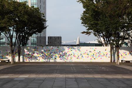 『ヨコハマトリエンナーレ2011』 参加作家インタビュー連載vol.4 誰もがクリエイティビティを持っている カールステン・ニコライインタビュー