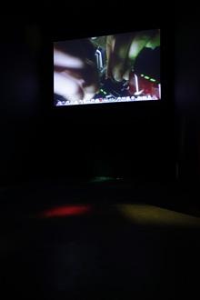 宇川直宏『The Final Media Dommune』 ©文化庁メディア芸術祭事務局