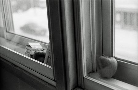 『冬の窓』シリーズ『NORTHERN』より