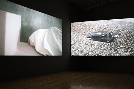 『Lineament』(2012年)courtesy of the artist and Ota Fine Arts