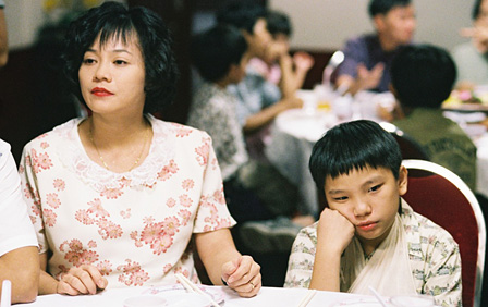 『イロイロ ぬくもりの記憶』©2013 SINGAPORE FILM COMMISSION, NP ENTERPRISE (S) PTE LTD, FISHEYE PICTURES PTE LTD