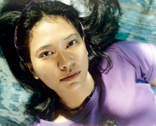 『クルドサック』1998年 インドネシア
