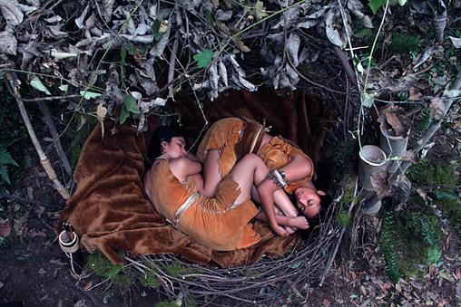 『月までアナザー・トリップ』2015年 インドネシア