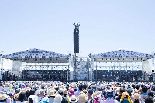 オープニングセッションの様子 撮影:TETSUYA YAMAKAWA ©Reborn-Art Festival