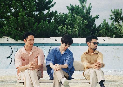 LUCKY TAPES。12月7日、愛知NAGOYA CLUB QUATTROにて、jizueリリースツアーに出演。