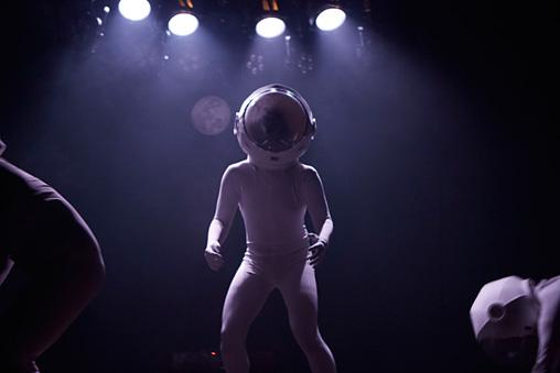開幕ペナントレース『1969:A Space Odyssey?Oddity!』 撮影:池村隆司
