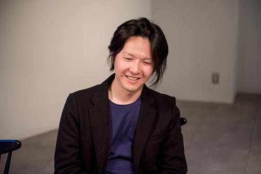 KASHIWA Daisuke