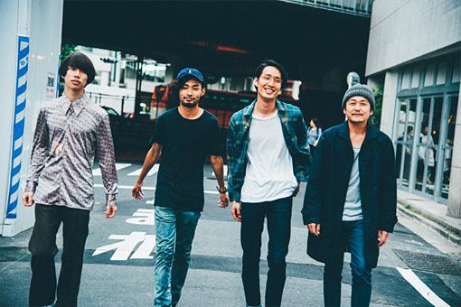 左から:高橋海、田口恵人、高橋健介、美濃隆章