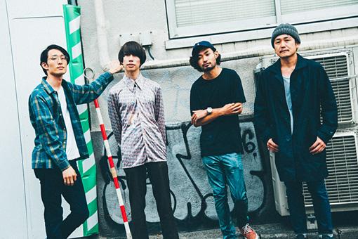 左から:高橋健介、高橋海、田口恵人、美濃隆章
