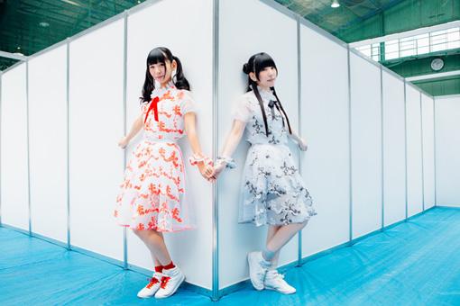 左から:古川未鈴、相沢梨紗