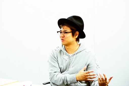 藤井健太郎
