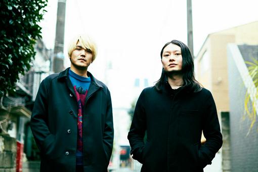 左から:ハヤシコウスケ、牧野惇