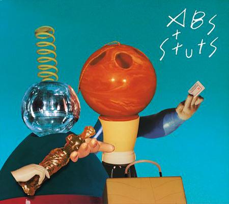 Alfred Beach Sandal + STUTS『ABS+STUTS』