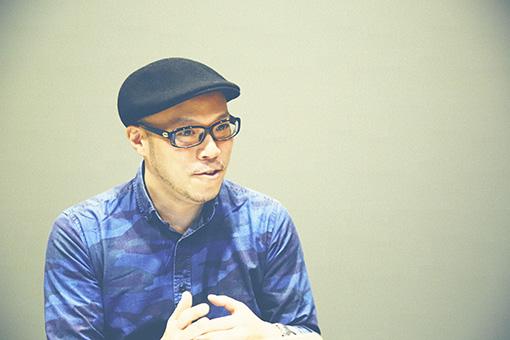 田中大輔(LINE RECORDS)