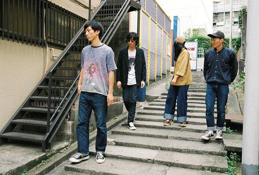 左から:前田流星、永井聖一、オオムラツヅミ、ネギ