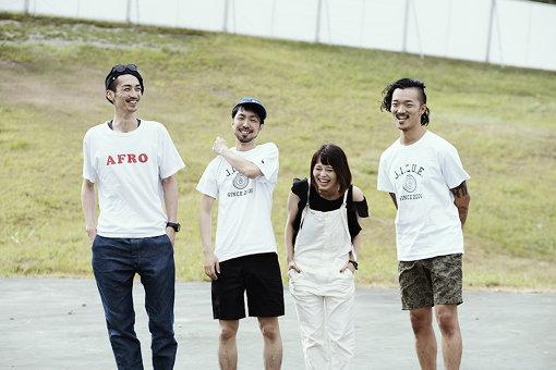 左から:山田剛、井上典政、片木希依、粉川心