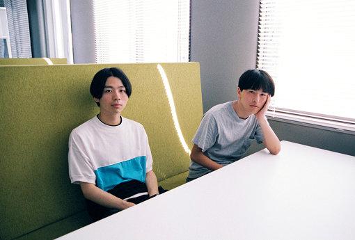 左から:大竹雅生、川辺素