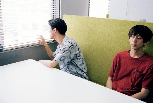 左から:須田洋次郎、nakayaan