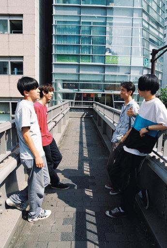 左から:川辺素、nakayaan、須田洋次郎、大竹雅生