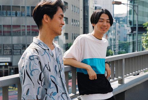 左から:須田洋次郎、大竹雅生