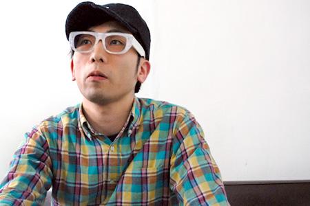 古里おさむの軌跡 ウミネコサウンズインタビュー