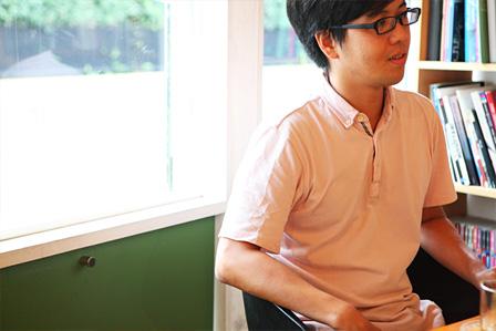 『TERATOTERA』代表 小川希