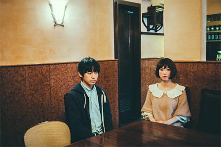 左から:藤田貴大、川上未映子
