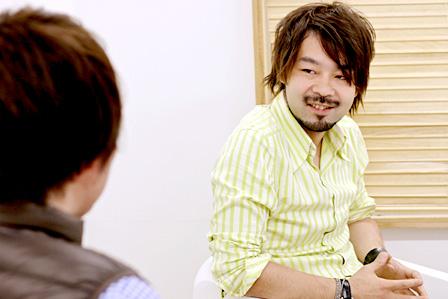 左から:ジェイ・コウガミ、高野修平
