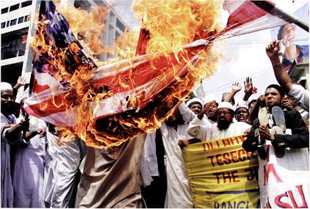アビィル・アブドゥラー Abir ABDULLAH『Muslims of Bangladesh』2005 ©Abir ABDULLAH