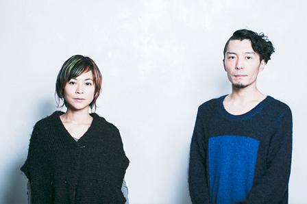左から:原田郁子、伊藤大助
