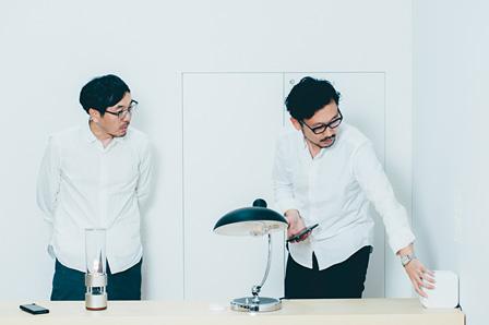 左から:伊藤弘、田幸宏崇