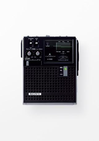 スカイセンサー5500