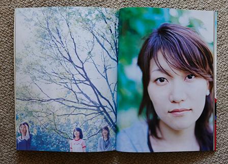『音楽と人』(2007年7月号) 撮影:笹原清明