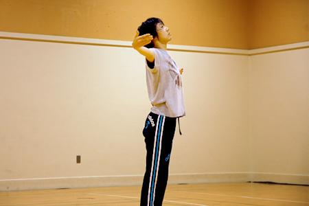 KENTARO!! × 康本雅子対談「自分にしかできない表現」