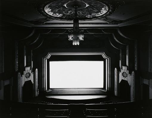 参考図版:「劇場」より 『Radio City Music Hall, New York』1978年 東京都写真美術館蔵 ※本展での出品はありません