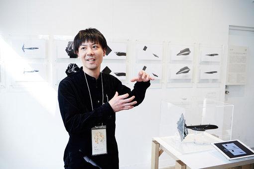 石橋友也、「Re工芸」チームメンバー